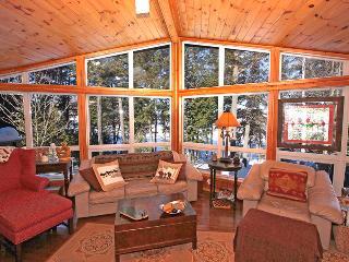 Casa De Poco Loco cottage (#931) - Otter Lake vacation rentals