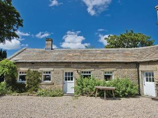 The Stable Cottage, West Burton, Yorkshire Dales - West Burton vacation rentals