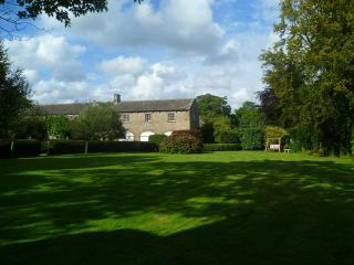 The Carriage House, West Burton, Yorkshire Dales - West Burton vacation rentals