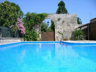 Villa in masseria del 700 - Lecce vacation rentals