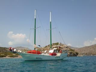 Family Gulet Cruise Turkey - Aegean Region vacation rentals