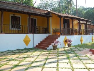 Little Siolim Pool Villa - Goa vacation rentals