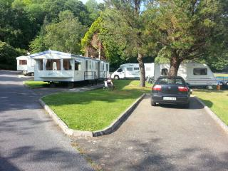 Beechgrove mobile home/camping park - Fossa vacation rentals