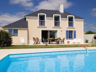 Le Domaine de Vertmarines 8P - Saint-Jean-de-Monts vacation rentals