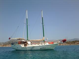 MEDITERRANEAN GULET CRUISE TURKEY - Marmaris vacation rentals