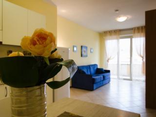 RESIDENCE CIMA 3*, BILOCALE 4/6 PERSONE A 50m MARE - Rimini vacation rentals