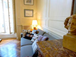 NEW : PRESTIGE APART FOR 2,  IN  HISTORIC CENTER - Dijon vacation rentals