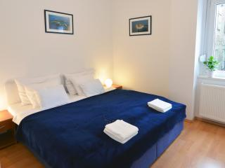 SPACIOUS app in CENTER + Parking - Zagreb vacation rentals