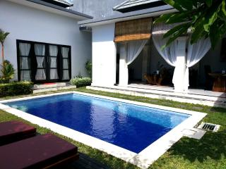 GOOD PRICE!! Villa Ayu Mertanadi 2bedrooms Pool - Kerobokan vacation rentals