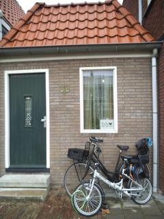 Nice B&B with Internet Access and Short Breaks Allowed - Zaandam vacation rentals