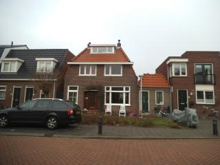 Nice Bed and Breakfast with Internet Access and Wireless Internet - Zaandam vacation rentals