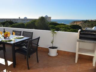 Amazing apartment with sea view-K - Carvoeiro vacation rentals