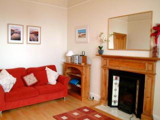 Aviemore Holiday 2 bedroom seaside apartment North Berwick - North Berwick vacation rentals
