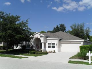 Eadon Villa   Bradenton  spacious Pool & DVR - Bradenton vacation rentals
