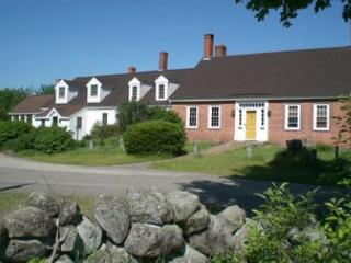 Historid Old Orchard Farm - Madison vacation rentals