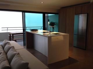 Yambay Hua Hin 2BR Beachfront-ocean&mountain view - Hua Hin vacation rentals
