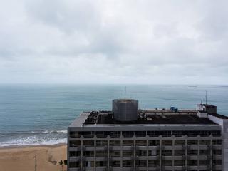 MeuLugarCeará - Chronos Residence com vista mar - Fortaleza vacation rentals