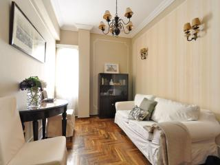 Stay in our cozy Plaka flat & walk to everywhere! - Athens vacation rentals