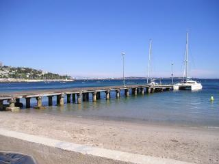 PALM BEACH - CANNES - wonderful beach house - Cannes vacation rentals
