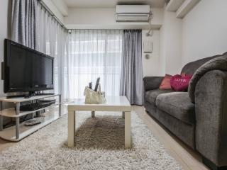 Modern 1BR in posh Minato area - Kanto vacation rentals