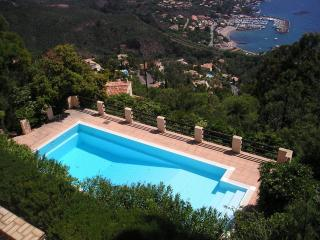 THÉOLE - LE TRAYAS - Total relaxation - Théoule sur Mer vacation rentals