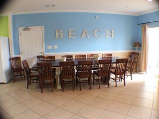 Cherry Grove Villa - 206 (6 BR) - Myrtle Beach vacation rentals