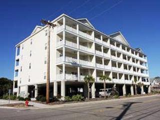 Coconut Grove - 403 (5 BR) - Myrtle Beach vacation rentals