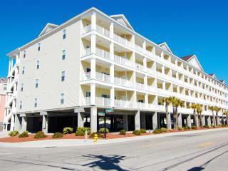 Cherry Grove Villa - 210 (5 BR) - Myrtle Beach vacation rentals