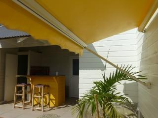 chambre bungalow pour 2 personnes - Petit-Bourg vacation rentals