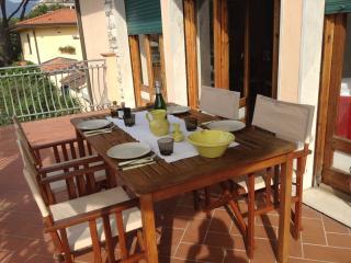 Vittoria Apartment near the beach - Cinquale vacation rentals
