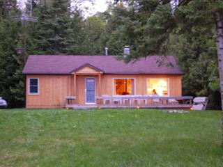 Pines on the Lake - Moran vacation rentals