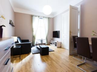 Beautiful city apartment with perfect location - Vienna vacation rentals