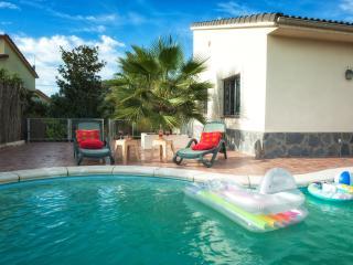 Villa Vistamar - Santa Susana vacation rentals