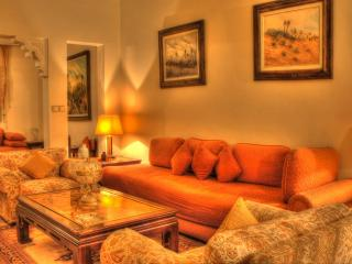 Cozy 2 bedroom Condo in Palmeraie - Palmeraie vacation rentals