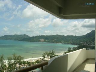Blacktip Apartment - Patong Beach vacation rentals