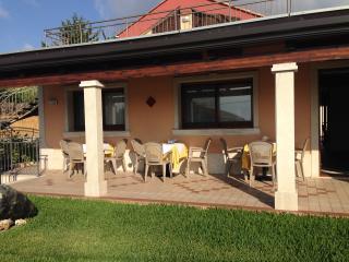 Villa La Scogliera - Fontane Bianche vacation rentals