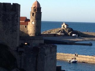 1 bedroom Condo with Mountain Views in Collioure - Collioure vacation rentals