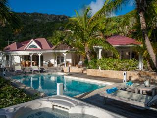 Calypso (CLP) - Saint Barthelemy vacation rentals