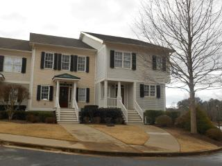 Waterfront Townhome at Lake Oconee - Buckhead vacation rentals