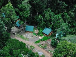 Costa Rica Rainforest Cabin - Casa del Sol - Playa Hermosa vacation rentals
