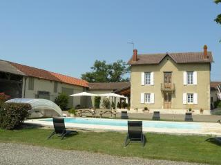 Beautiful Gascon house in Ségos (Gers) - Segos vacation rentals