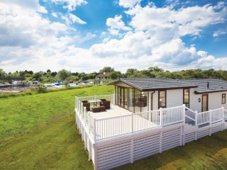 Luxury Dream Lodge - Norfolk Park - Bishop's Castle vacation rentals