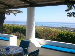 Nice House with Balcony and Mountain Views - Stromboli vacation rentals