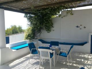 1 bedroom House with Garden in Stromboli - Stromboli vacation rentals
