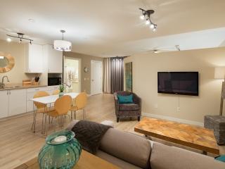 1 bedroom Bungalow with Internet Access in Kelowna - Kelowna vacation rentals