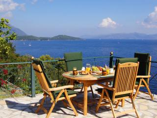 Meganisi Villas - Spartochori vacation rentals