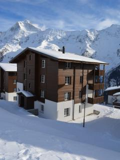 Sunny 2 bedroom Wiler Apartment with Internet Access - Wiler vacation rentals