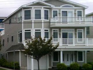 Brigantine Beach House - Brigantine vacation rentals