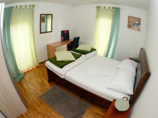 Deluxe 3 Bedroom Apartment, 6 Adults - Zagreb vacation rentals