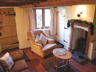1 bedroom Cottage with Internet Access in Peasenhall - Peasenhall vacation rentals